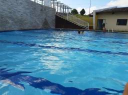 Excelentes lotes 12 X 48(480m2 Área total) Condomínio Maanaim laser completo c/piscina
