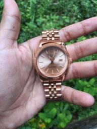 Relógio Rolex feminino