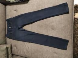 Duas calças calças PK jeans 40