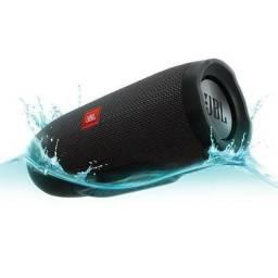 Caixa de Som Charge 3 JBL MINI Bluetooth SD Pen Drive Rádio FM