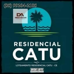 Título do anúncio: Loteamento Residencial Catu &¨%$