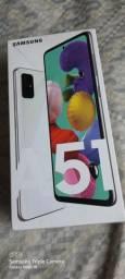 Samsung A51 128gb branco novo na caixa!!leia!