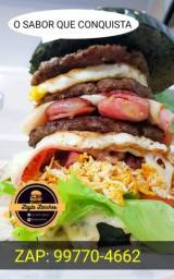 Delivery Layla Lanches