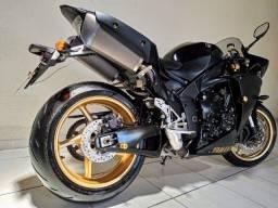 R1 2010 Yamaha Yzf R-1