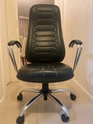 Vendo cadeira presidente