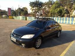 Civic 2005 R$ 21.000 raridade
