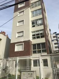 Apartamento à venda com 1 dormitórios em Rio branco, Porto alegre cod:198055