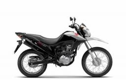 Honda Nxr 160 Bros 2018 0KM - 2018