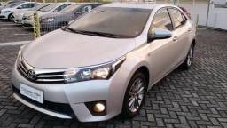 Toyota Corolla XEI 2.0 Completo! - 2016