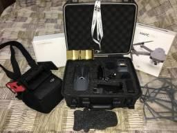 Drone DJI Mavic Pro Combo Fly More R$4.400,00 à vista