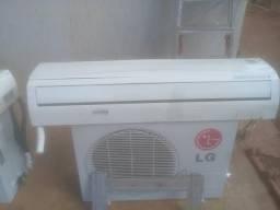 Ar condicionado 18 mil btus instalador