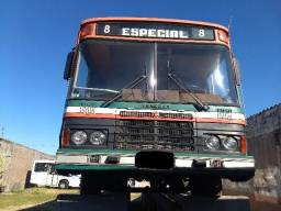 Ônibus Truck