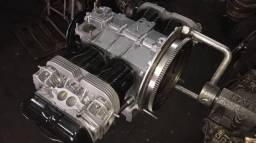 Motor Kombi e Fusca