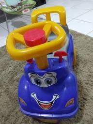Andador Empurrador para bebês