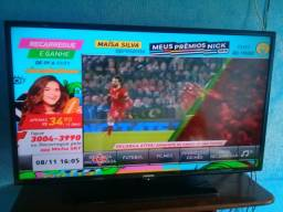 TV SAMSUNG 40 POL Aceito Proposta