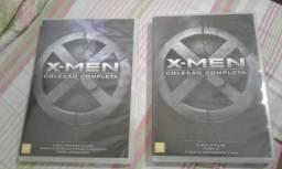 Vendo box X-Men novo urgente