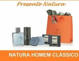 Kit Natura