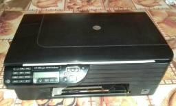 Impressora HP Pouquíssimo Usada