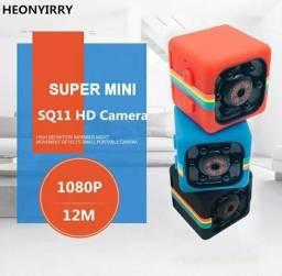 Mini Câmera Espiã QUELIMA - Full HD Produto Importado - Por Apenas R$119,90
