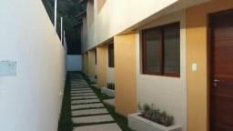 Duplex nos Bancários de 2 e 3 quartos