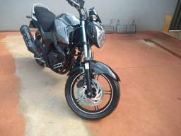 Fazer 250cc - 2016
