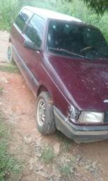 Fiat uno 97 semi injeção - 1997
