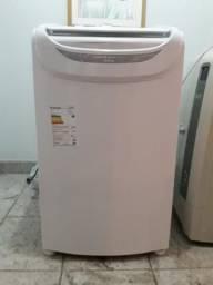 Máquina de Lavar semi-nova Eletrolux 8kg