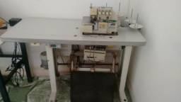 Máquina Industrial Overclock
