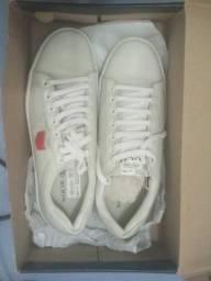 Sapato woche pontuação 38