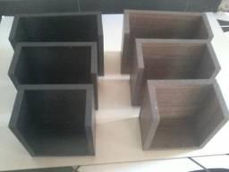 Conjunto de nichos