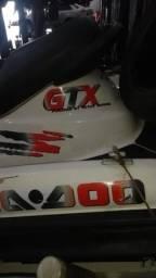 Vende-se jetski Yamaha 2 tempos - 2008
