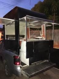 Trailers e food truck