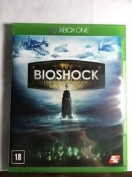 Bioshock Coleção Xbox One