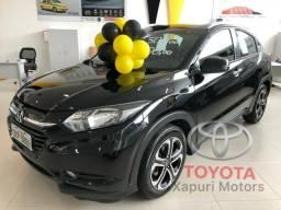 Seminovo Xapuri Motors - HR-V EXL - 2016