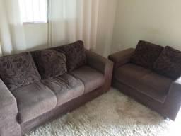 Vendo conjunto de sofá - leia o anúncio