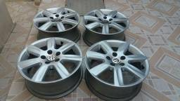 Rodas R 15 do Polo Originais