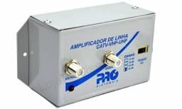 Amplificador Proeletronic 30 db