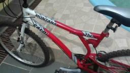 Bicicleta Caloi NUNCA USADA