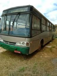 Onibus 1620 mercedes
