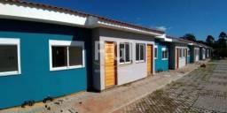 Casa de condomínio à venda com 2 dormitórios em Ponta grossa, Porto alegre cod:MI269631