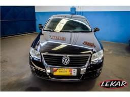 Vw - Volkswagen Passat tsi valor anunciado tem mais 5 mil de entrada - 2010