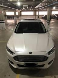 Fusion 2016 Titanium AWD (top de linha) - 2016
