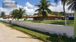 Casa residencial à venda, Centro, Paripueira