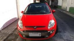 Fiat Punto Sporting 2014 Teto Solar - 2014