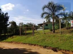 Chácara com 3 dormitórios à venda, 4400 m² por R$ 133.000,00 - Zona Rural - Mandirituba/PR