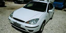 "Ford Focus Sedan 1.6 Completo Ano 2009 ""Excelente"" - 2009"