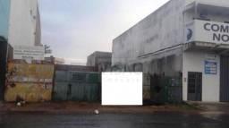 Terreno residencial à venda, Setor de Desenvolvimento Econômico, Taguatinga.