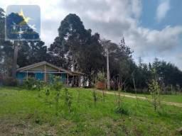 CH0305 Mandirituba 2.000 m² com 2 casas Antes do Pedágio