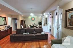 Casa à venda com 5 dormitórios em São bento, Belo horizonte cod:254073