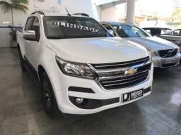 S10 LTZ Diesel 16/17 BLINDADA - 2017